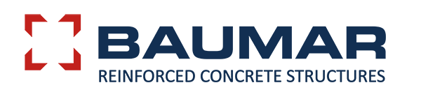 BAUMAR | Reinforced concrete structures